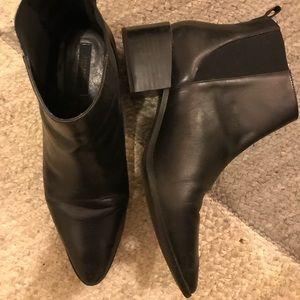 Zara Chelsea boot size 39